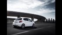 Peugeot 208 2016: detalhes das novidades em galeria de fotos