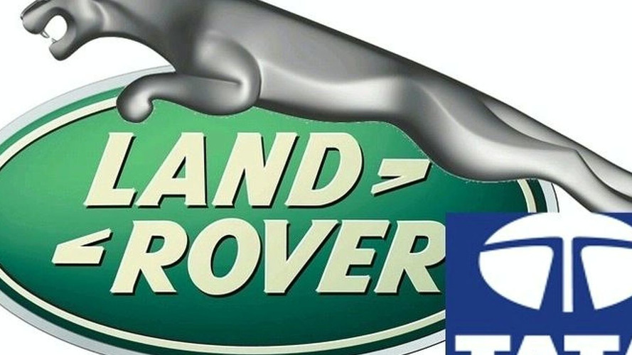 Tata to Close Jaguar or Land Rover Factory in UK by 2014