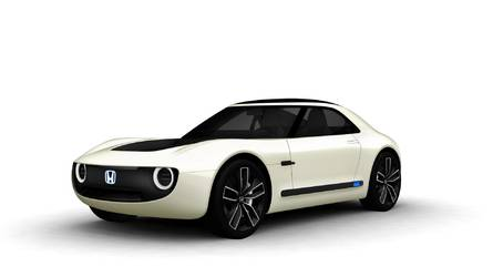 Honda Sport EV Concept – the electric MX-5 we've been waiting for