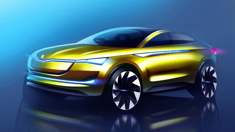 Skoda Says Its EVs Won't Be