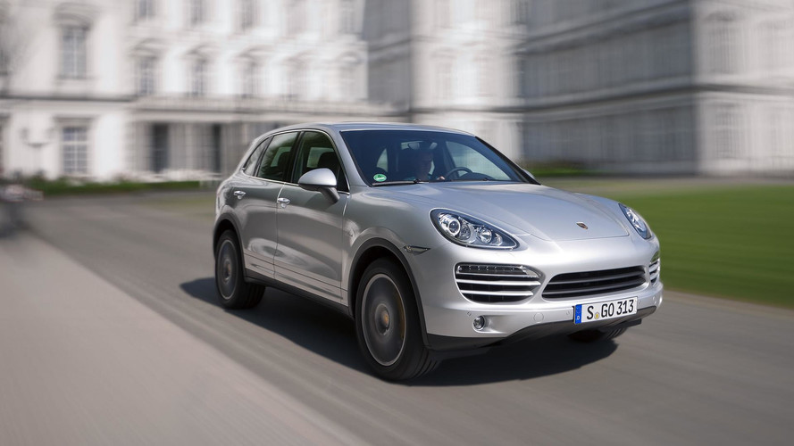 Family Fortunes –Porsche wants £180m from Audi over Dieselgate