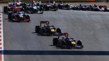 2012 United States Grand Prix [RESULTS]