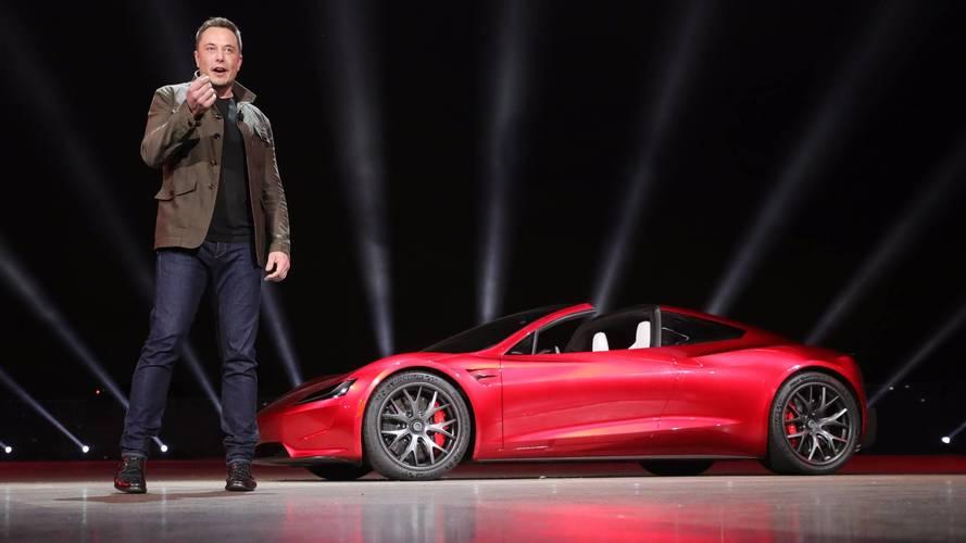 Elon Musk ne touchera plus de salaire mais…