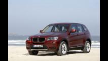 2. BMW X3