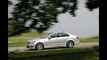 Mercedes C 250 CDI BlueEFFICIENCY Prime Edition