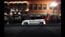 Fiat 500L Trekking, in anteprima negli USA