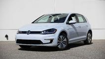 Volkswagen e-Golf 2017 - avaliação