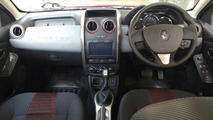 Flagra - Renault Duster CVT
