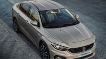 Fiat Egea Lounge Plus