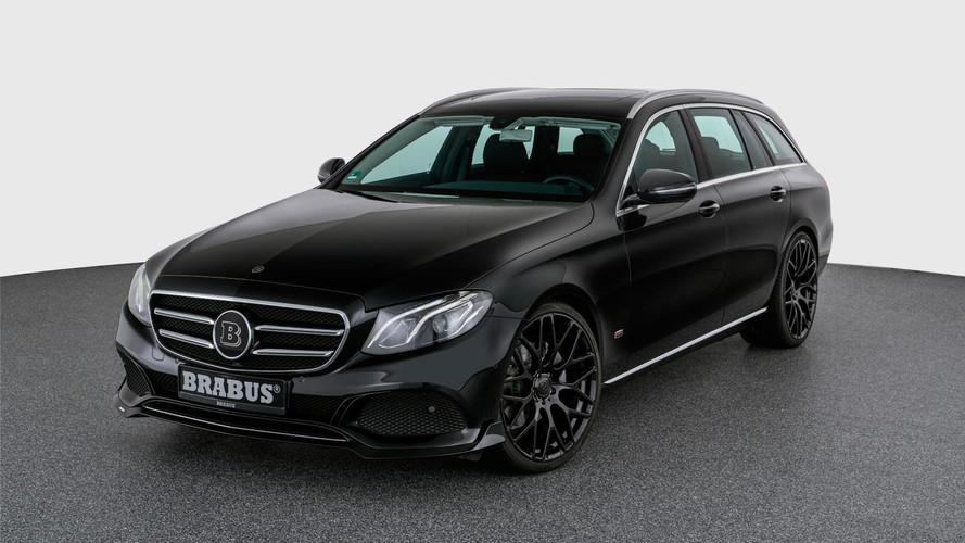 Mercedes-Benz Clase E Estate por BRABUS