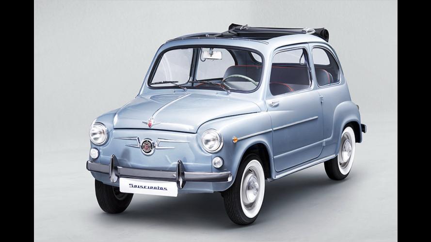 Der spanische Volkswagen