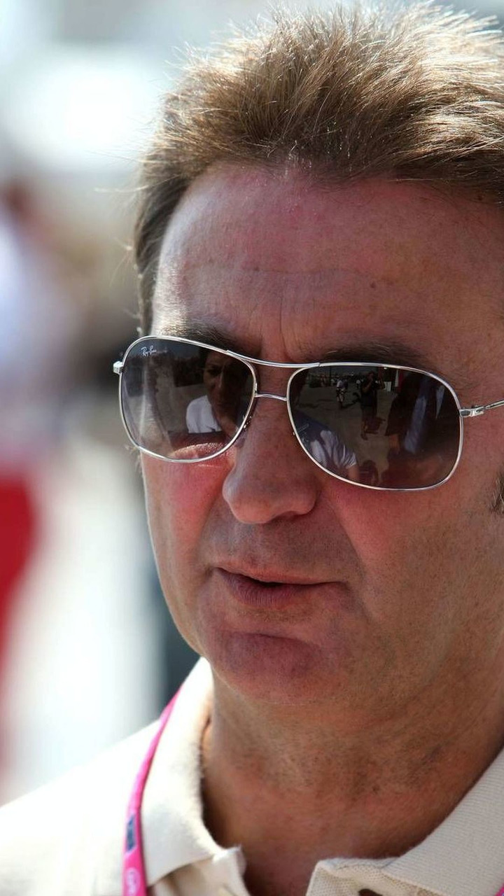 Adrian Campos (ESP), European Grand Prix, 23.08.2009, Valencia, Spain