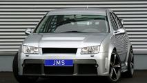 JMS Bora IV facelift