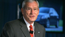 General Motors Company Chairman Edward E. Whitacre, Jr.