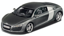 1:18 scale die-cast model of the Audi R8