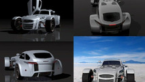 Donkervoort D8 GT to Debut at Geneva