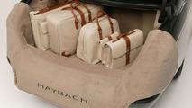 Maybach: Hotel Variant