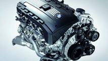 BMW Biturbo Petrol Inline Six Engine