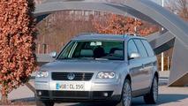 VW Passat Variant 1.9 TDI