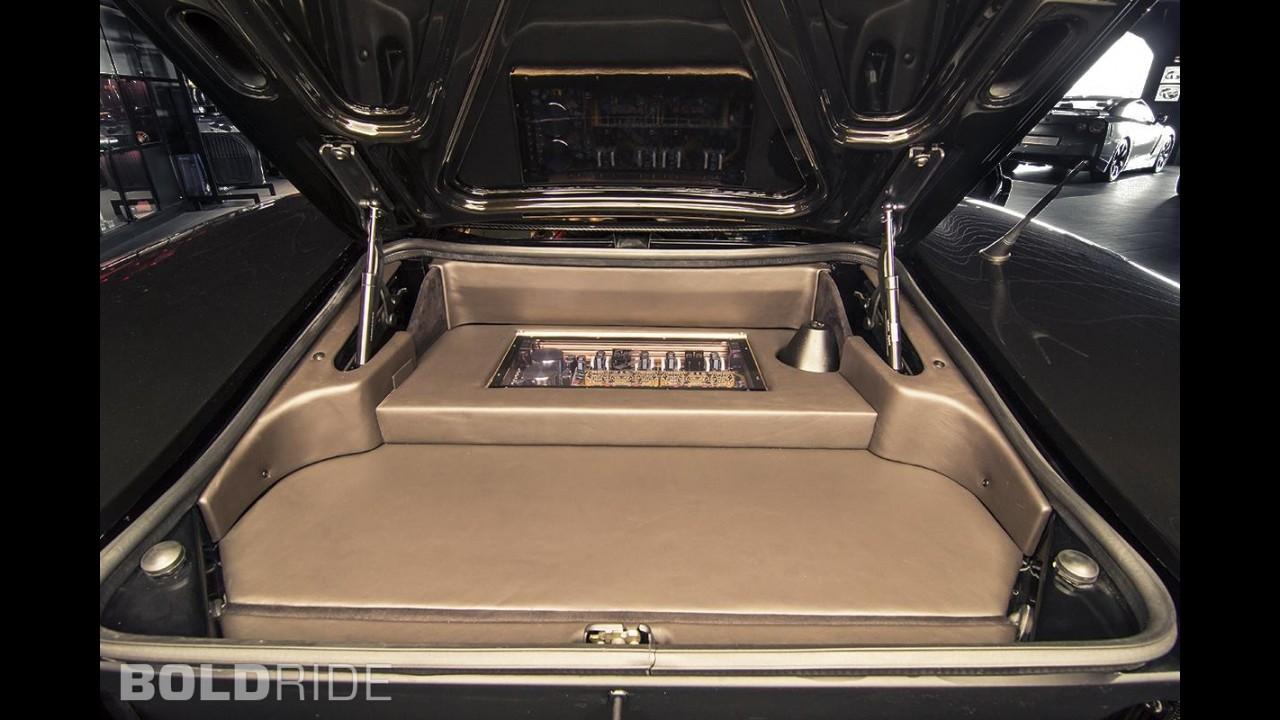 Overdrive AD Jaguar XJ220