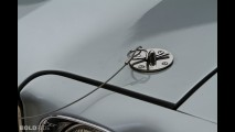 BMW Zagato Coupe