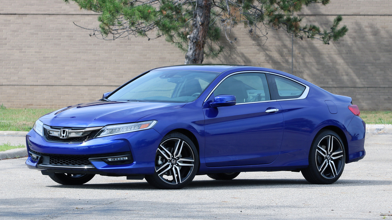 review 2017 honda accord coupe v6. Black Bedroom Furniture Sets. Home Design Ideas