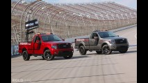 Ford F-150 Tremor EcoBoost NASCAR Pace Truck
