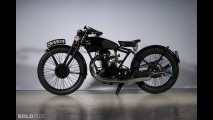 Rudge-Witworth Python 250 JAP