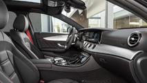 2017 Mercedes-AMG E43 4MATIC