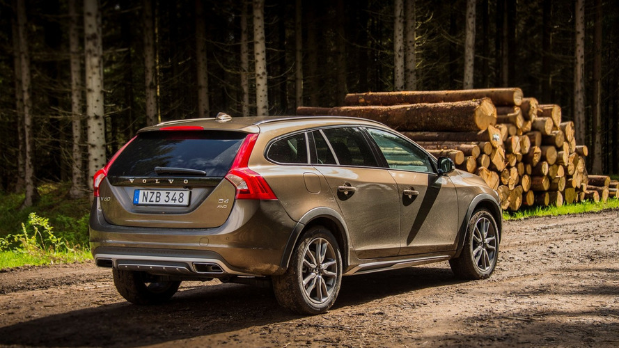 Volvo announces series of updates for 2017MY