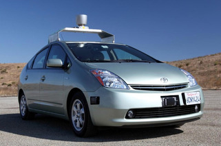 Ten Predictions for Auto Industry in 2014