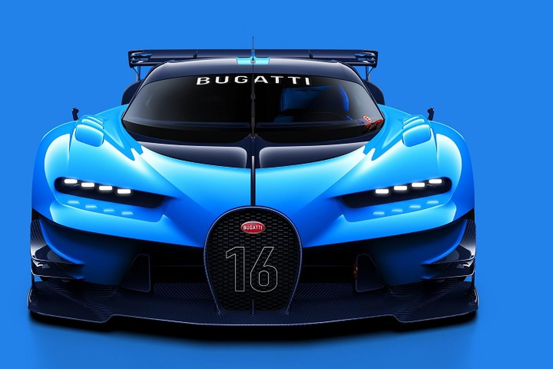 Is The Bugatti Vision GT Actually The Chiron In Race Disguise? Gt Bugatti Chiron on bugatti aerolithe, bugatti galibier, bugatti 4 5.3 million, bugatti motorcycle, bugatti on fire, bugatti headquarters, bugatti royale, bugatti games, bugatti eb110, bugatti 4 door, bugatti diablo, bugatti suv, bugatti type 57, bugatti prototypes, bugatti finale, bugatti logo, bugatti gran turismo, bugatti concept, bugatti type 252, bugatti automobiles,