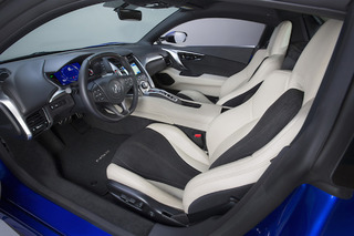 5 Areas Where the New Acura NSX Truly Excels