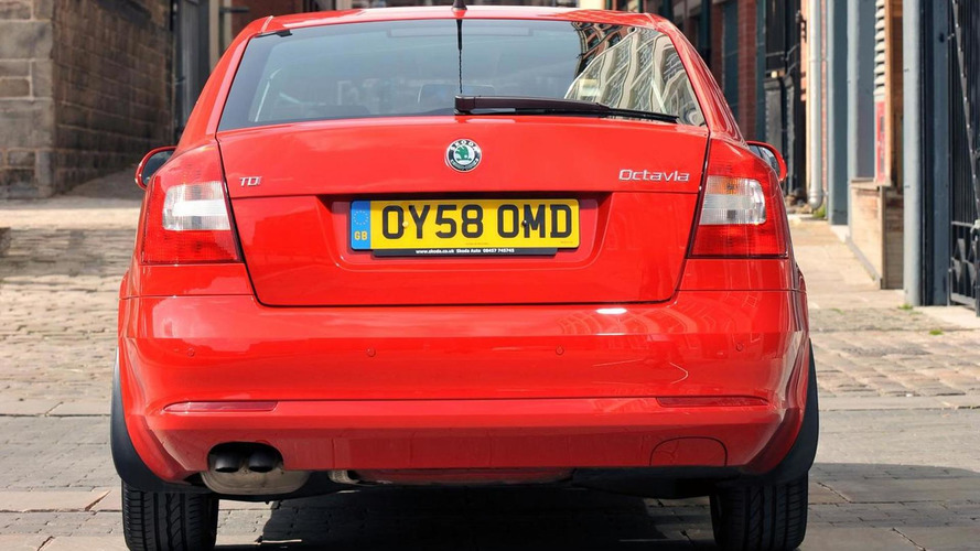 Skoda reveals 1.2 million diesel cars have the illegal software