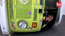 Trippy Tippy Hippy Van