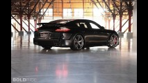 TechArt Porsche Panamera GrandGT Carbon Kit