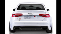460 PS für den Audi S4