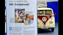 VW huldigt der Currywurst