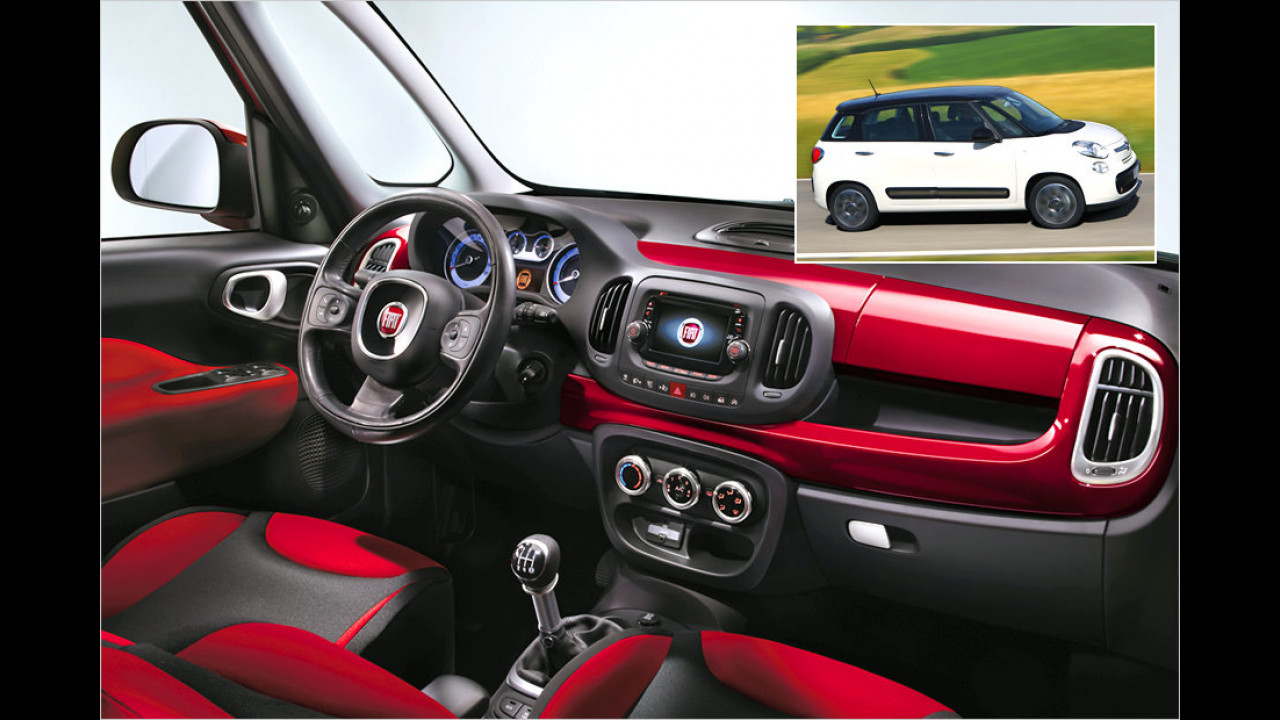Fiat: Beats Electronics