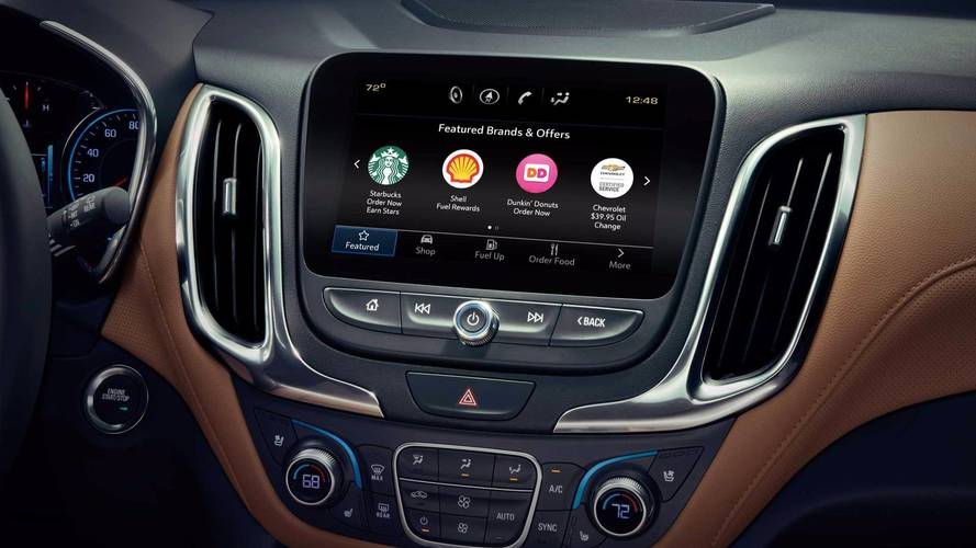 Big Surprise: Safety Group Says GM Marketplace App Is Bad Idea