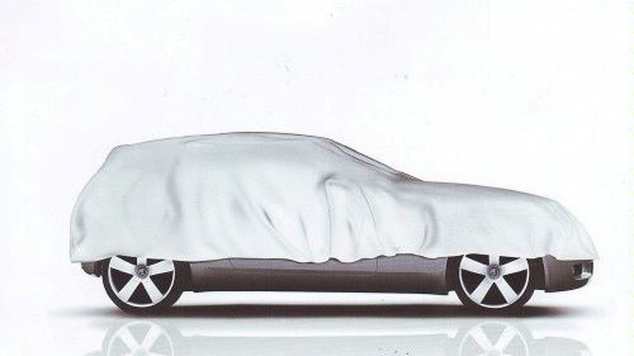 Saab 9-1X Concept Second Teaser Image Appears