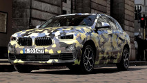 BMW X2, l'anteprima a Milano