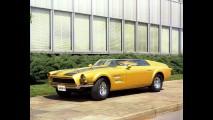Conheça conceitos que fizeram história nos 50 anos do Mustang