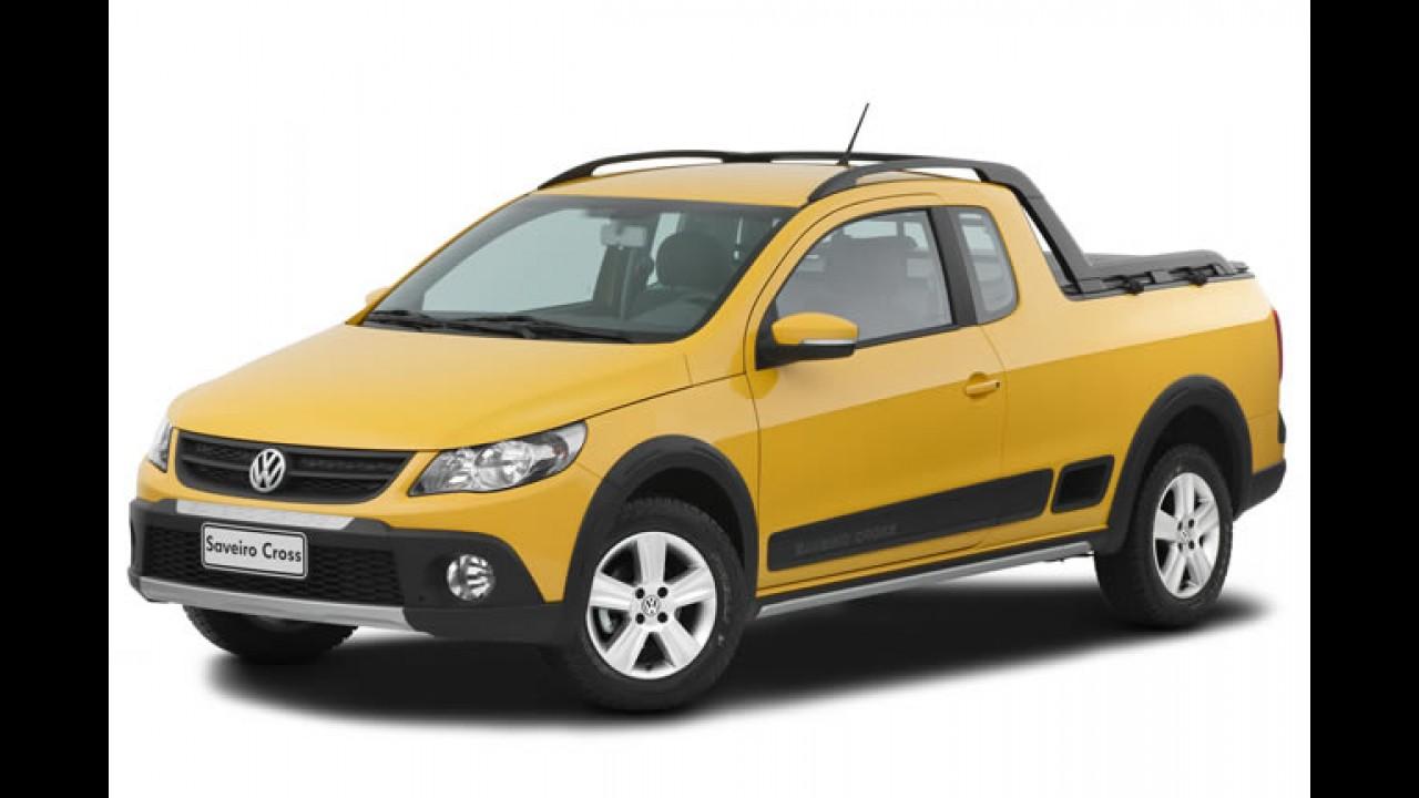 ARGENTINA: Veja a lista dos carros mais vendidos em outubro de 2012