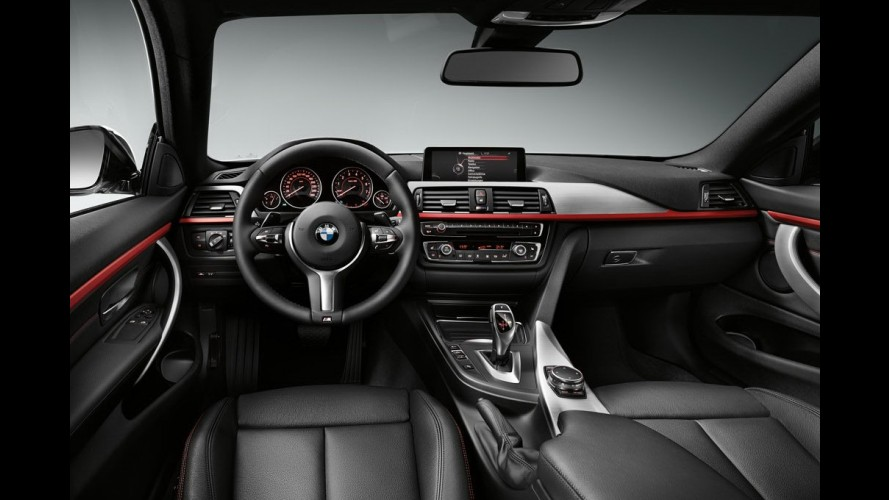 Galeria: versão cupê do Série 3, BMW Série 4 é revelado