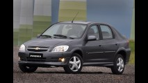 Fim de linha: Chevrolet encerra oficialmente produção do sedã Prisma na fábrica de Gravataí