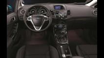 New Fiesta é o compacto mais vendido na Europa no quadrimestre