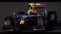Fórmula 1: Webber vence o GP da Espanha - Massa chega em 6° e Barrichello em 10°