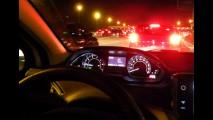 Garagem CARPLACE #6: consumo com gasolina do 208 na cidade e central multimídia superaquecida