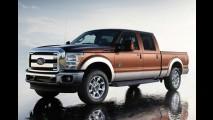 Veja a lista dos carros mais vendidos nos Estados Unidos em março de 2012